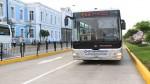 Semana Santa: Metropolitano brindará horarios y rutas especiales - Noticias de yerbateros