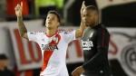 Melgar perdió 4-2 ante River Plate en Argentina por Copa Libertadores - Noticias de copa libertadores
