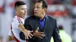 """Juan Reynoso: """"Lo triste es anotar dos goles y ni siquiera empatar"""" - Noticias de copa libertadores"""