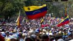 Venezuela: reportan nuevos disturbios y saqueos durante protestas en Caracas - Noticias de saqueos