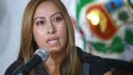 Comisión Lava Jato: procuradora Katherine Ampuero acudirá este lunes - Noticias de oas
