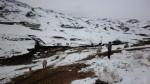 Senamhi pronostica nevadas en la sierra sur del país desde hoy - Noticias de lampa