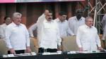 Maduro: No me temblará la mano para meter a prisión a quien sea necesario - Noticias de facebook