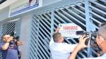 Jesús María: clausuran temporalmente las oficinas de Reniec en el distrito - Noticias de reniec