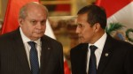 Comisión de Defensa pasa a Humala y Cateriano a calidad de investigados - Noticias de cuestionado ascenso