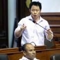Kenji: La estrategia política no puede estar por encima de los principios