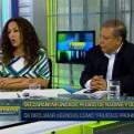 Chacón: Se está actuando de manera muy laxa con Ollanta Humala y su esposa