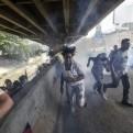 Venezuela en imágenes: protestas, violencia y represión