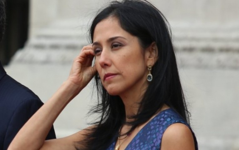 Nadine Heredia: Fiscalía evalúa solicitar prisión preventiva en su contra   Actualidad