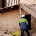 Cusco: encuentran muros incas al interior de una casona que será trasladada
