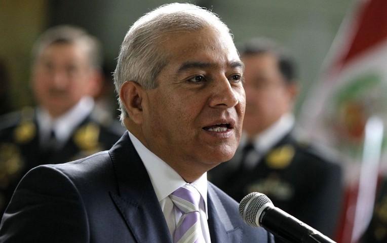 Pedraza cuestionó que fiscalía evalúe pedir prisión preventiva para Nadine | Actualidad