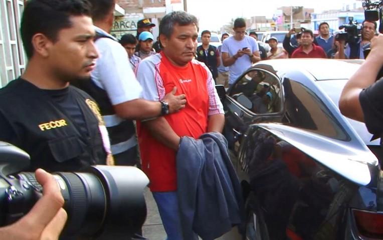 Dictan 36 meses de prisión preventiva contra alcalde de Chilca | Actualidad