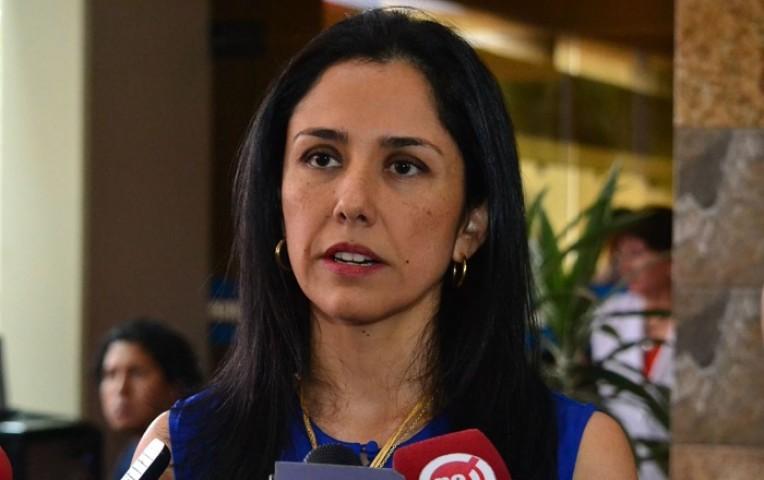 Nadine Heredia: juez aclara que Fiscalía puede pedir nueva medida cautelar   Actualidad