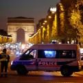 París: Estado Islámico reivindica ataque en los Campos Elíseos