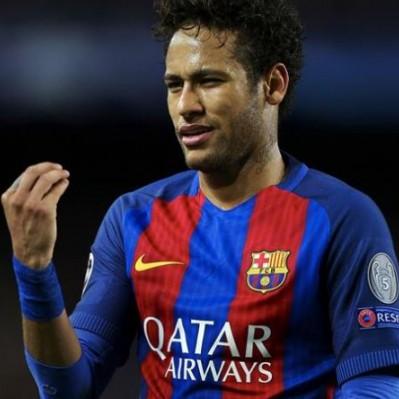 Neymar en la lista de cien personas más influyentes para 'Time'