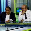 Columbus sobre video del Frente Amplio: Es un tema de errores reiterativos