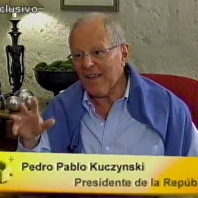 Tiempo de Leer: ¿qué libros recomienda el presidente Kuczynski?