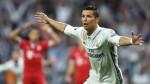 Real Madrid a semifinales tras vencer 4-2 a Bayern con hat-trick de CR7 - Noticias de xabi alonso