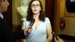 Bartra: Alejandra Aramayo tiene el respaldo de Fuerza Popular - Noticias de alejandra aramayo