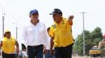 Castañeda: proyecto del monorriel ya no va por falta de iniciativa privada - Noticias de luis molina