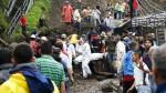 Colombia: al menos 17 muertos por fuertes lluvias en Manizales - Noticias de juan manuel santos