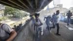 Venezuela en imágenes: protestas, violencia y represión - Noticias de corina machado