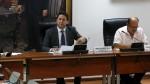 """Salaverry: Fuerza Popular aún no discute sobre """"voto colectivo o de conciencia"""" - Noticias de daniel salaverry"""
