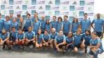 Se lanzó la novena edición de la Maratón Movistar Lima 42K - Noticias de plaza san miguel