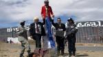 México acusa a EE.UU. de violar leyes con deportación de migrantes - Noticias de donald trump