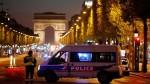 París: Estado Islámico reivindica ataque en los Campos Elíseos - Noticias de francia
