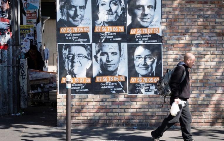 Atentado en París estremece la campaña presidencial en Francia | Internacionales