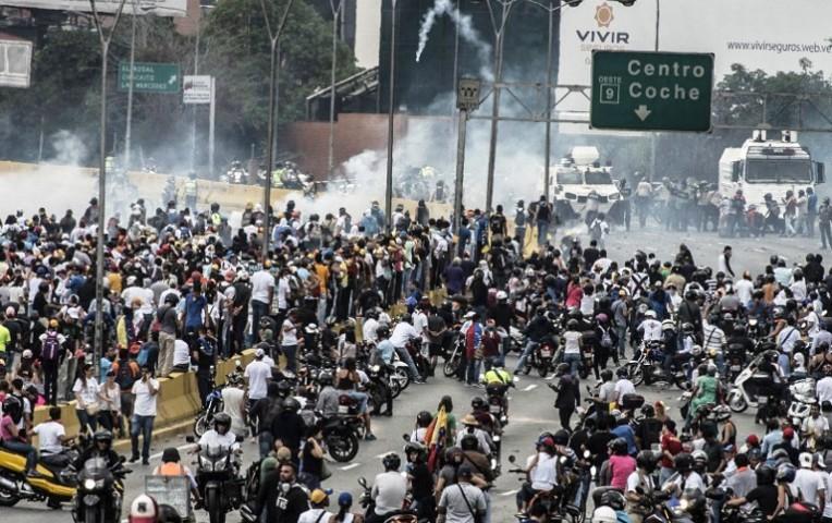 Venezuela: al menos diez muertos al participar en saqueos en Caracas | Internacionales