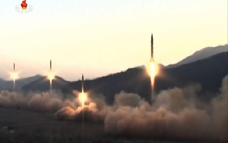 ONU: Consejo de Seguridad exige a Corea del Norte dejar pruebas de misiles | Internacionales