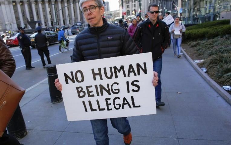 EEUU: Aumentan deportaciones de inmigrantes sin antecedentes criminales   Internacionales