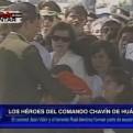 Chavín de Huántar: los héroes de la operación militar