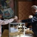 Francia vota en elecciones presidenciales de desenlace incierto