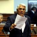 Gino Costa espera que Congreso apruebe ley para la reconstrucción