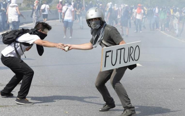 Venezuela dice que dejará la OEA