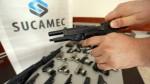 Sucamec: el 17 de mayo vence plazo para renovación de licencias de armas - Noticias de sucamec