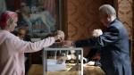 Francia vota en elecciones presidenciales de desenlace incierto - Noticias de francia