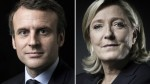 Elecciones en Francia: Macron y Le Pen encabezan primeras estimaciones - Noticias de francia