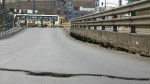 Castañeda: Puente Bella Unión estará listo el 15 de julio de este año - Noticias de comas