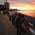 Chile registra más de un centenar de réplicas tras sismo de 6,9 grados
