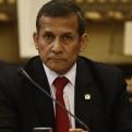 Humala a Comisión de Defensa: Expreso mi molestia porque todos merecemos respeto