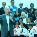 PPK sobre situación de Alberto Fujimori: Debe haber un debate nacional