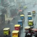 Senamhi informó que temporada de friaje iniciará el 27 de abril en toda la selva