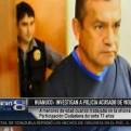 Huánuco: investigan a efectivo policial acusado de violación a niños