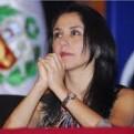 Nadine Heredia: investigan si Barata la llamó por caso Gasoducto Sur