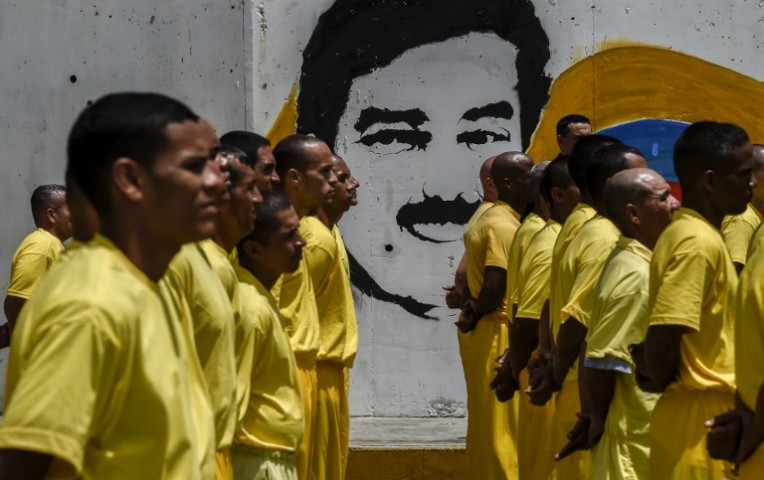Motín en una cárcel de Venezuela deja 12 víctimas fatales