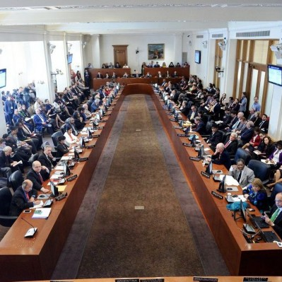 OEA convoca reunión de cancilleres por crisis en Venezuela